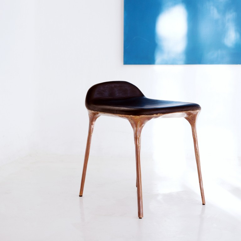 - Copper - Stool